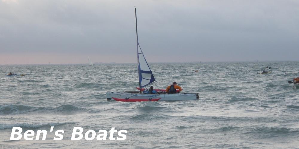 Bens Boats