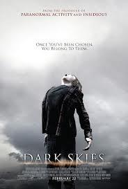 Bầu Trời Đen Tối - Dark Skies