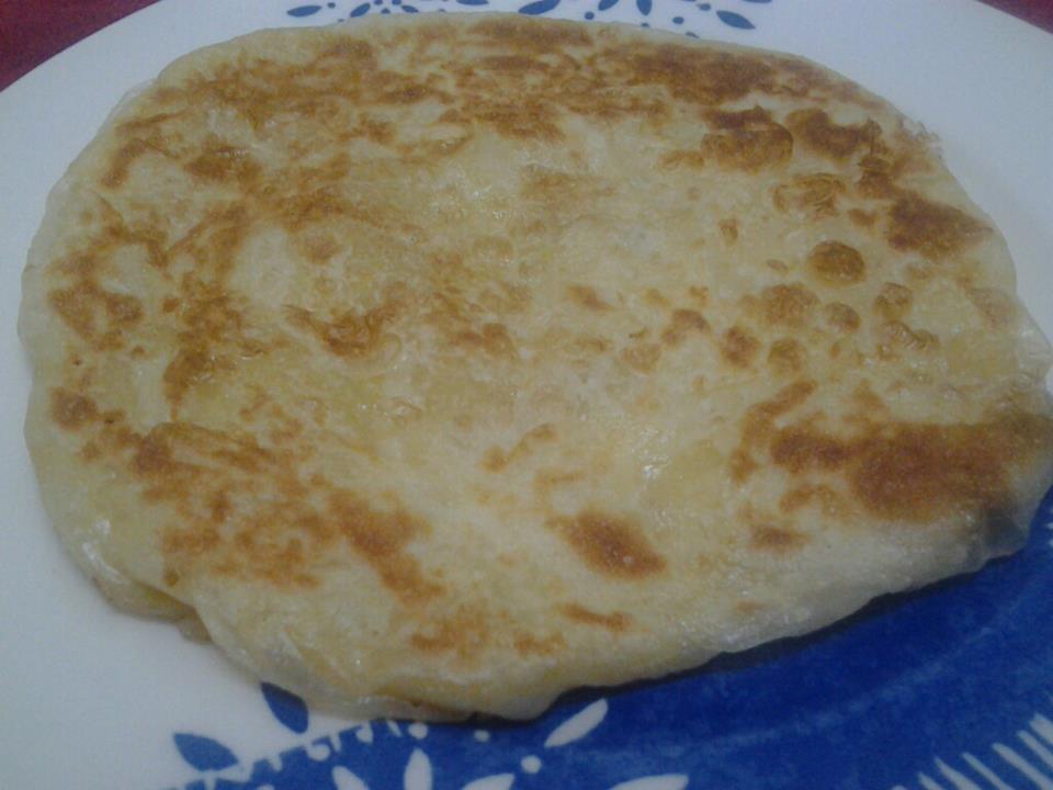 Resepi Roti Paratha Resepi Roti Canai Mak Aku