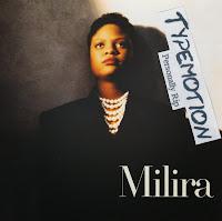 Milira - Milira (1990)