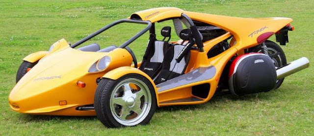 campagna t rex car review price photo and wallpaper. Black Bedroom Furniture Sets. Home Design Ideas