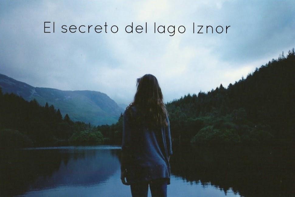 El secreto del lago Iznor