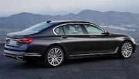 2016 BMW 7-Series G11 Vs 2015 7-Series F01 Comparison