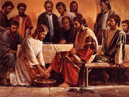 Maundy Thursday,Holy week,Good Friday,Last supper
