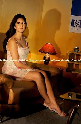 Katrina Kaif - sexy nude legs