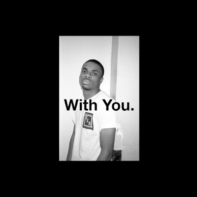 With You. - Ghost (feat. Vince Staples) - Single Cover