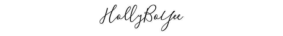 Holly Bo Yee