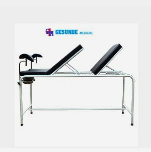 gynecology bed gm-8301 gigi balang