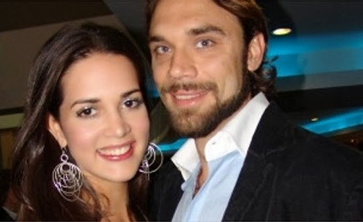 monica spear y su esposo thomas henry berry wwwpixshark