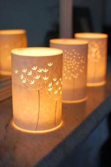 DIY Candle Ideas on Pinterest