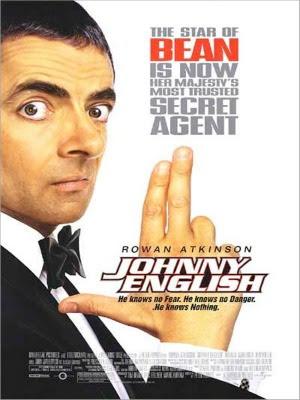 Điệp Viên Không Không Thấy Vietsub - Johnny English (2003) Vietsub