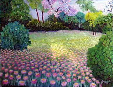 Primavera (Prolece)