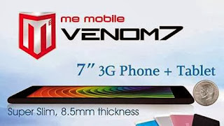 Me Mobile Venom 7