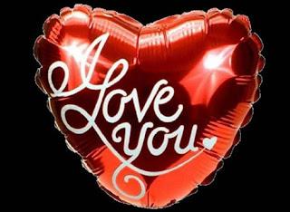 """Globo """"I love You"""""""