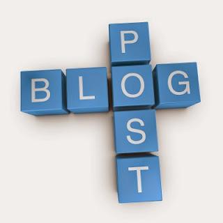 Scrabble Blog