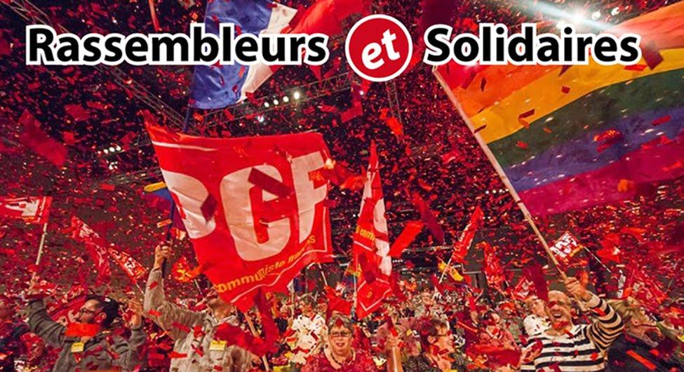 Rassembleurs et Solidaires