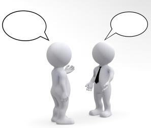 Sudah Taukah Anda Apa Itu Bahasa Baku Dan Bahasa Non Baku ?