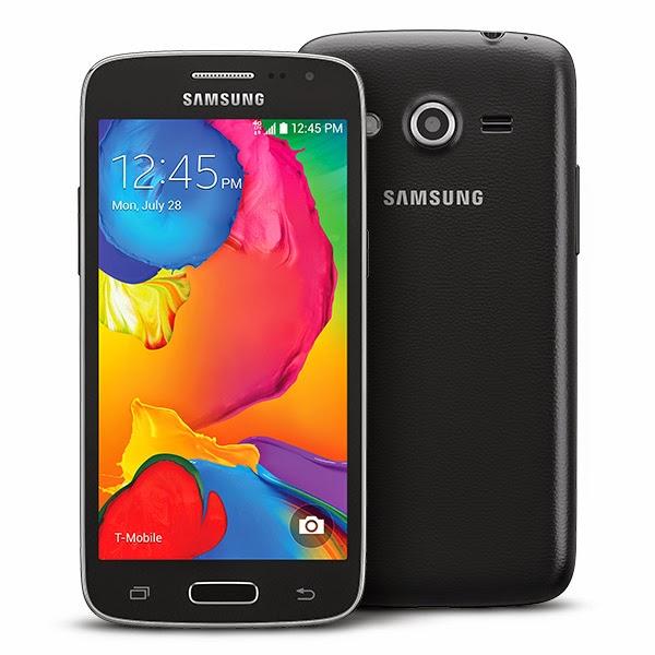 Samsung Galaxy Avant, Smartphone Murah Dengan Spesifikasi Tangguh