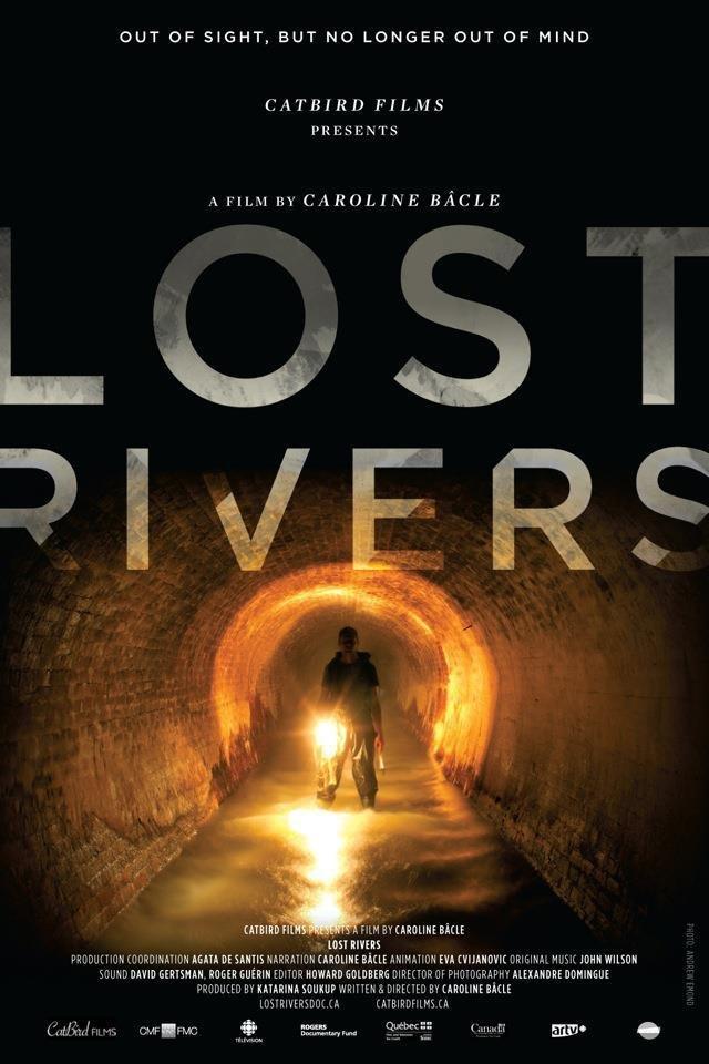 Kayıp Nehirler