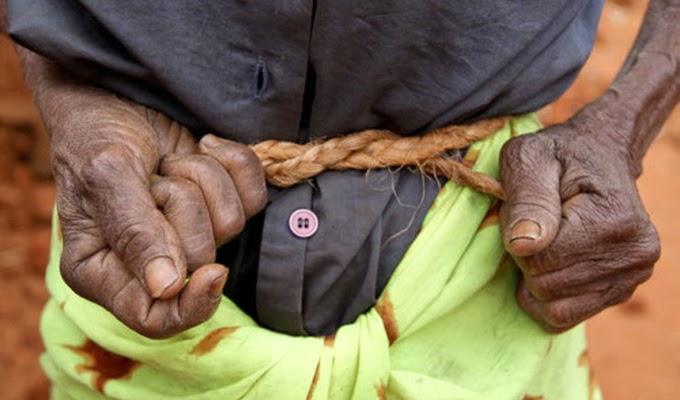 Mengapa Ada Yang Mati Kelaparan Padahal Rezeki Sudah Dijamin?