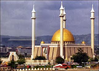 masjid megah dan indah