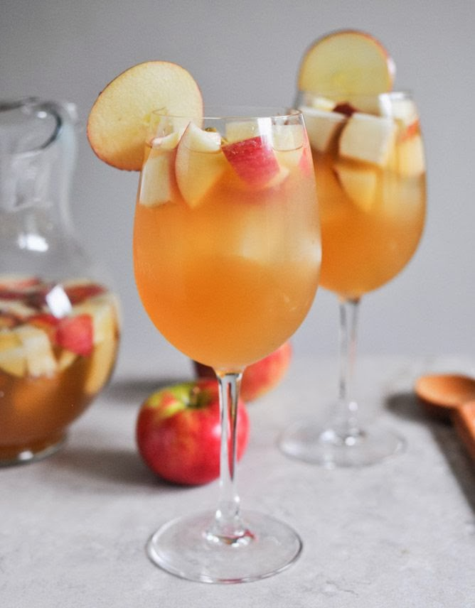 how to make cider at home with apples