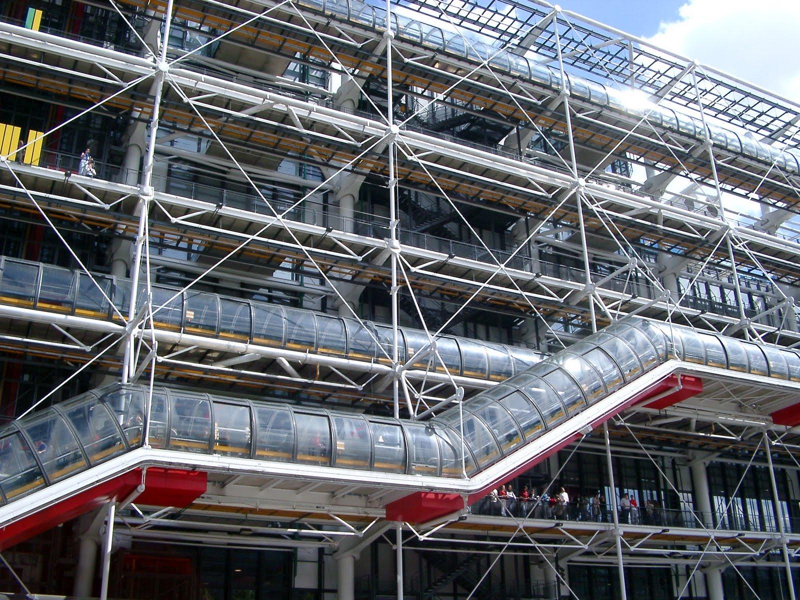Nora fm centre pompidou national modern art museum paris for Art minimal centre pompidou