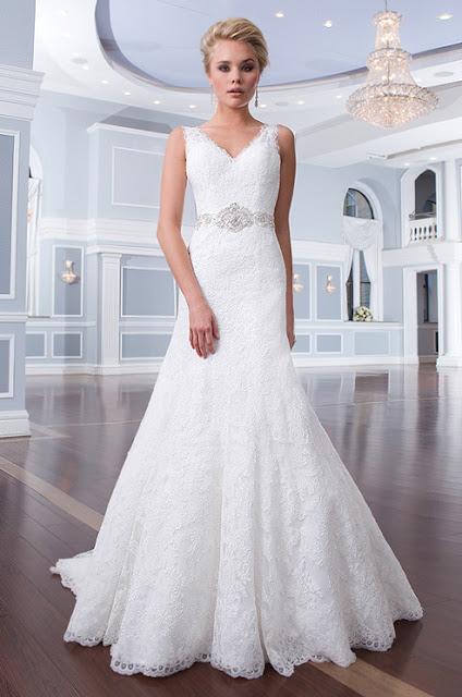 Dessy Wedding Dresses 73 Cute Lillian West Spring Wedding