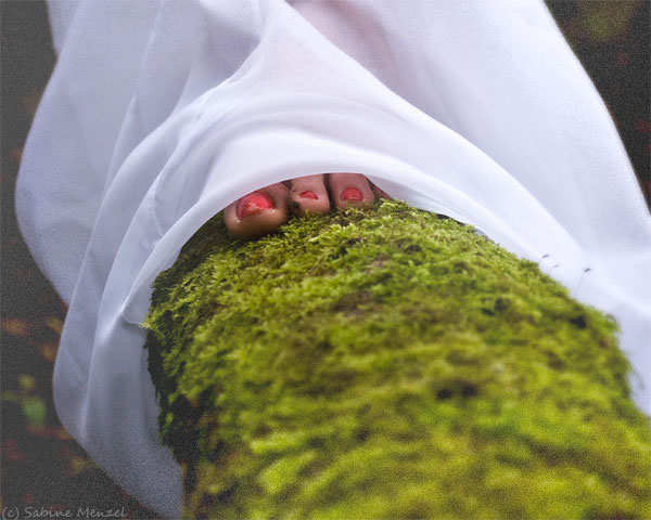 Psynopsis Lost Bride Foot