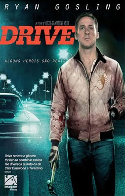 Drive - BDRip Dual Áudio