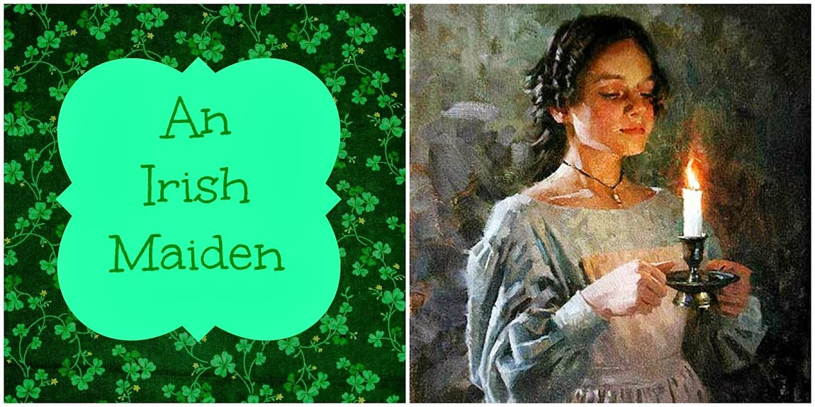 An Irish Maiden