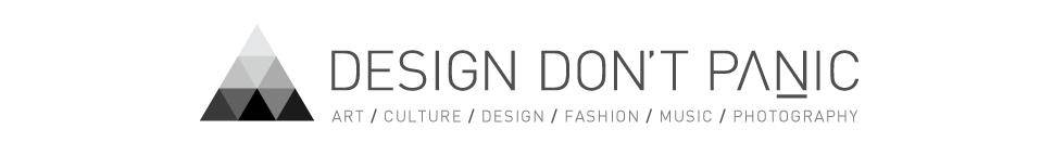 Design Don't Panic