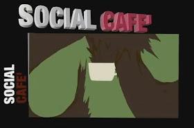 Social Cafè, incontri letterari