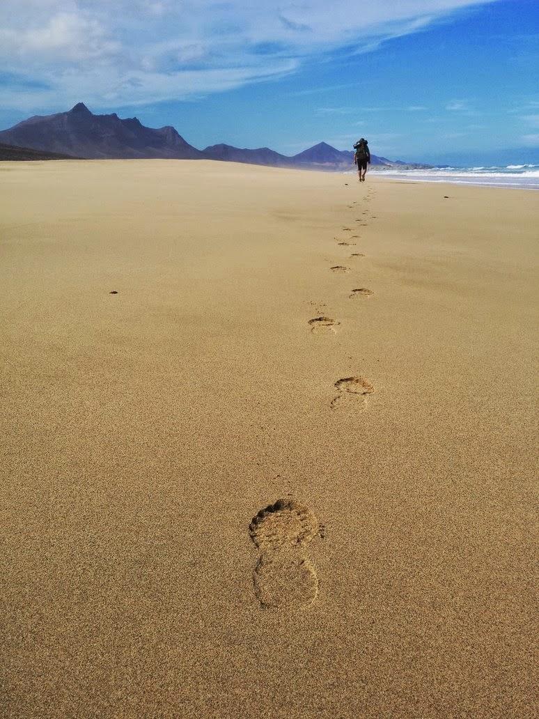 Aventura à Fuerteventura