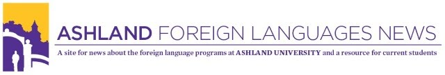 Ashland Foreign Languages News