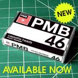 PMB046: Cassette Edition