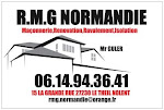 RMG Normandie Maçonnerie