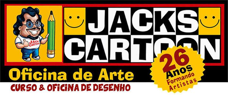 OFICINA DE ARTE JACK CARTOON