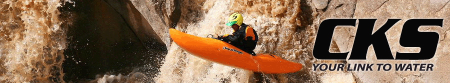 The Colorado Kayak Chronicle