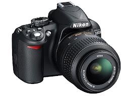 Nikon D3100 (Digital)