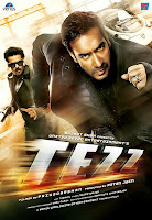 Tezz 2012 Full movie Images Poster Wallpapers