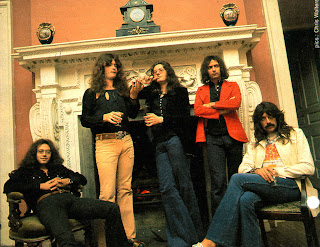 deep purple heavy metal