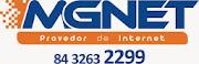 MGNET-PROVEDOR DE INTERNET