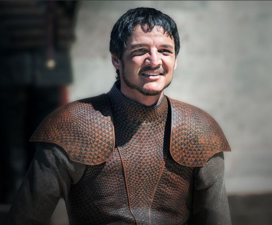 "JUEGO DE TRONOS, EPISODIO 4X08 ""THE MOUNTAIN AND THE VIPER"""