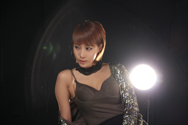 1 Dazzling Im Min Young-very cute asian girl-girlcute4u.blogspot.com