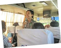 huongdanvien vietnam Tour Guide Service in Vietnam