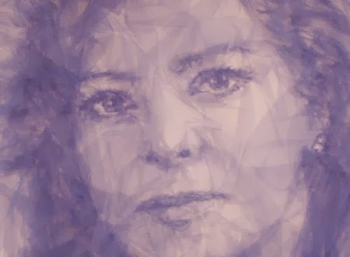 16-Tulle-Portrait-Scultures-Benjamin-Shine-www-designstack-co