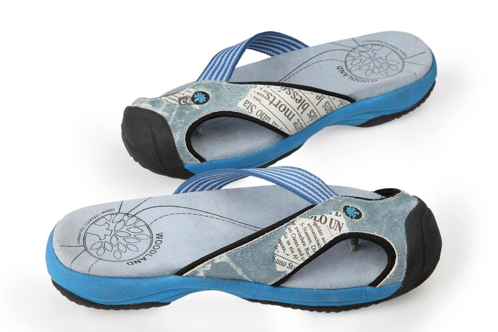 Latest Sandals In Fashion