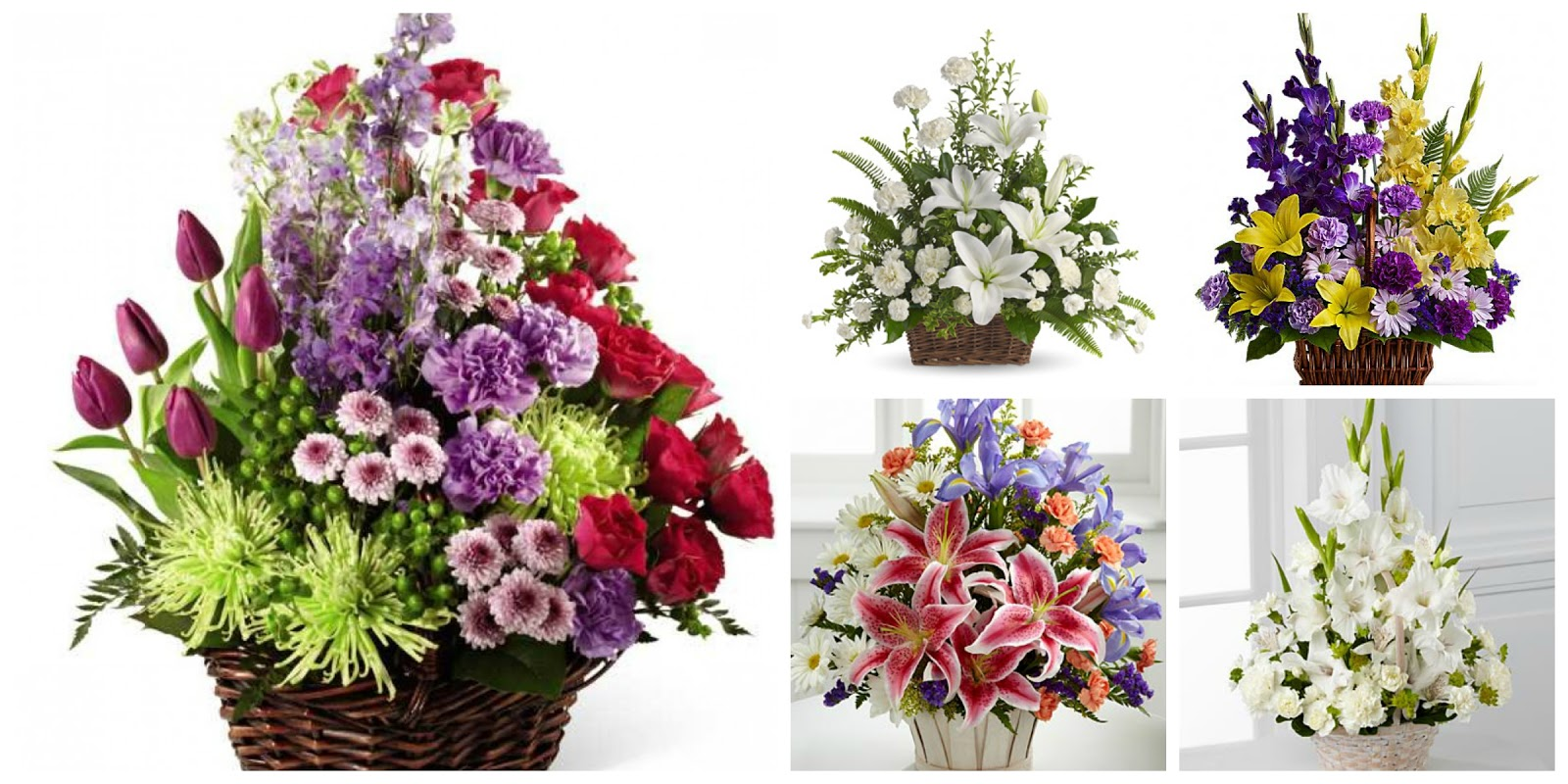 Artisan Floral Funerals