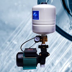 Havlox Pressure Booster Pump Mini Jet Flow (0.5HP) 8L Tank Online, India - Pumpkart.com